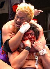 Makabe vs. Nakamura